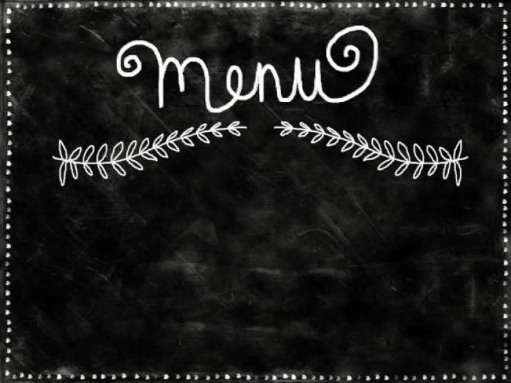 Text - menu అ9
