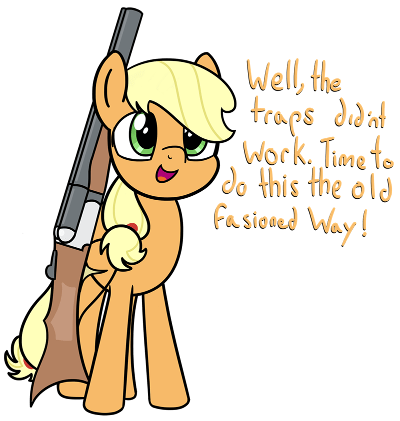 applejack going to seed czu - 9314334720
