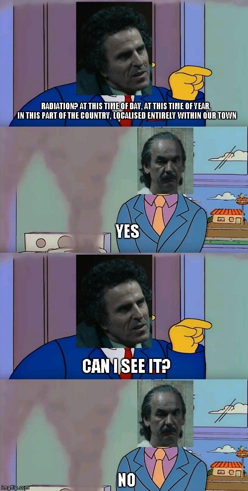 HBO Chernobyl memes