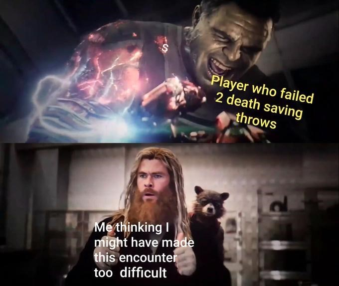 Avengers: Endgame memes, Impressed Thor, Incredible Hulk, Chris Hemsworth, Mark Ruffalo