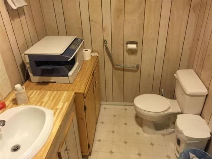work meme - Toilet