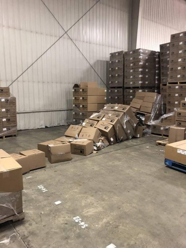 work meme - Warehouse - 245