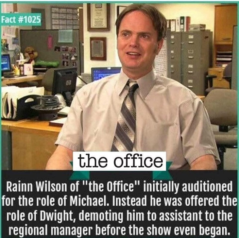 dwight actor the office memes