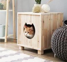 cat house - Furniture