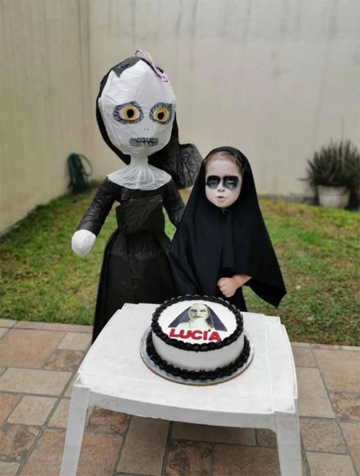 Cake - LUCIA