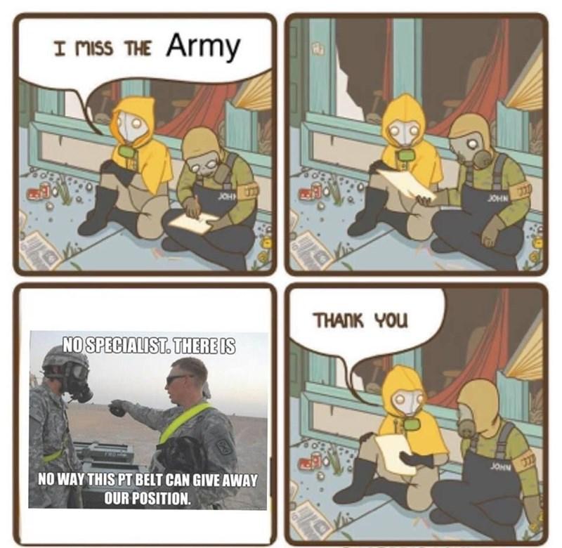 military memes and comics