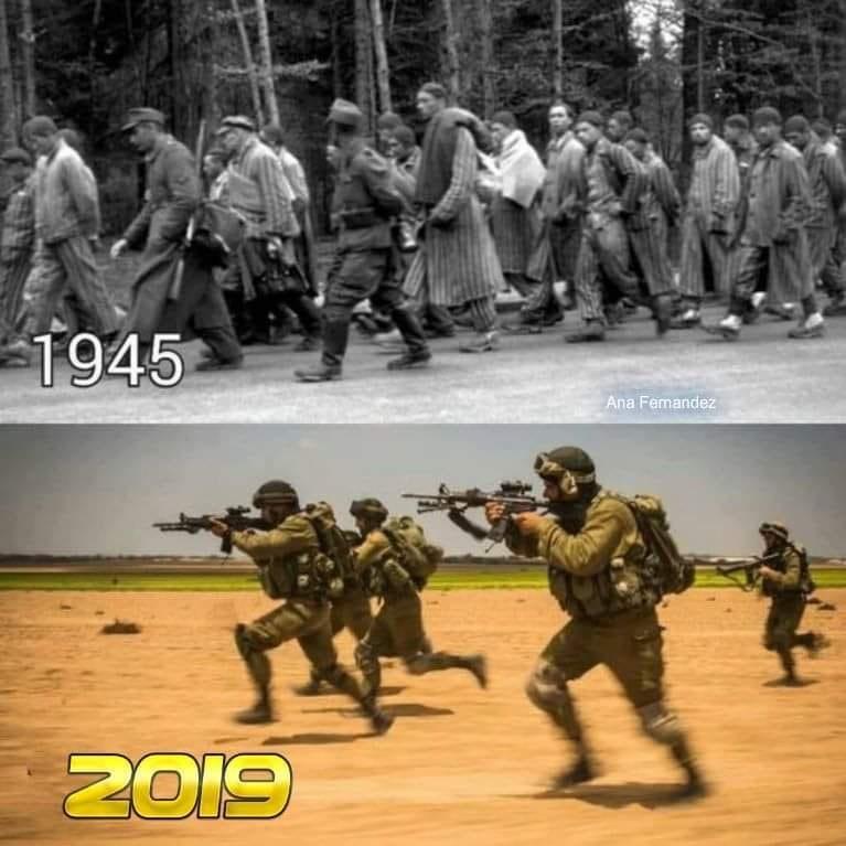 military memes - Military - 1945 Ana Femandez