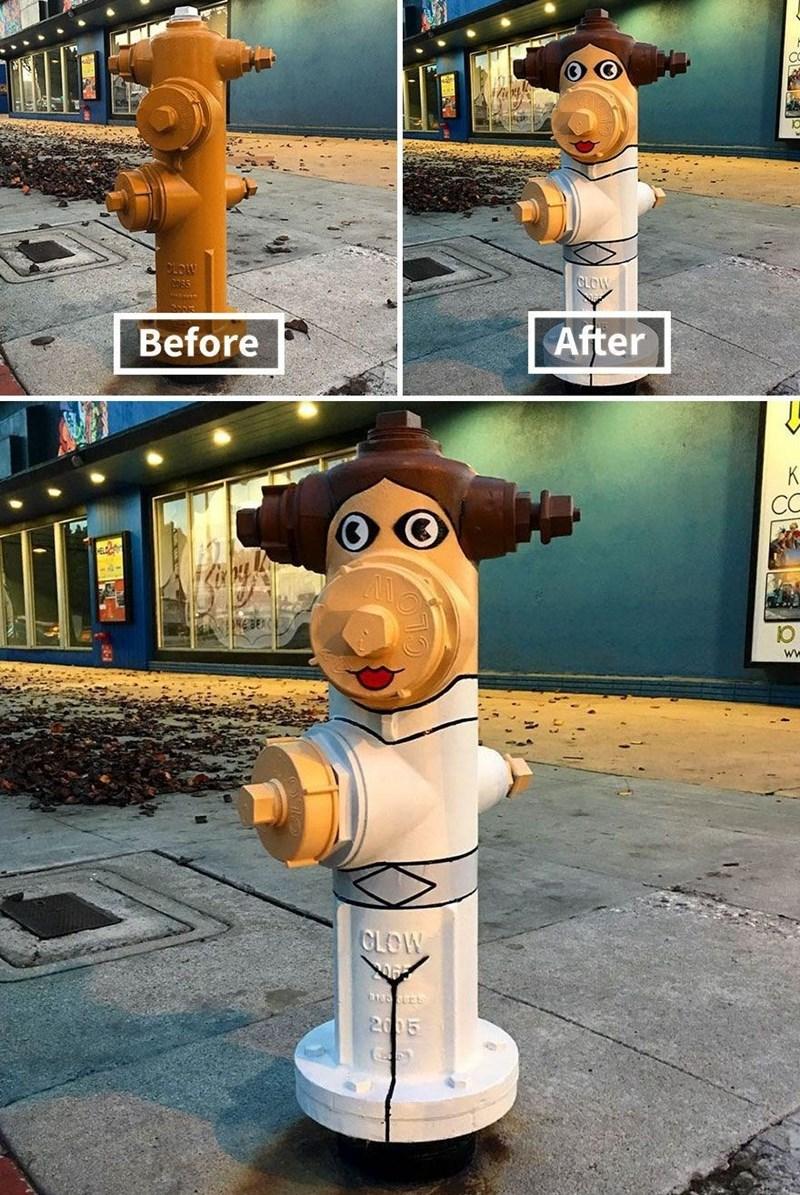 graffiti - Animated cartoon - ath CLOI CLOW After Before K CC A NEBE ww CLOW 2005