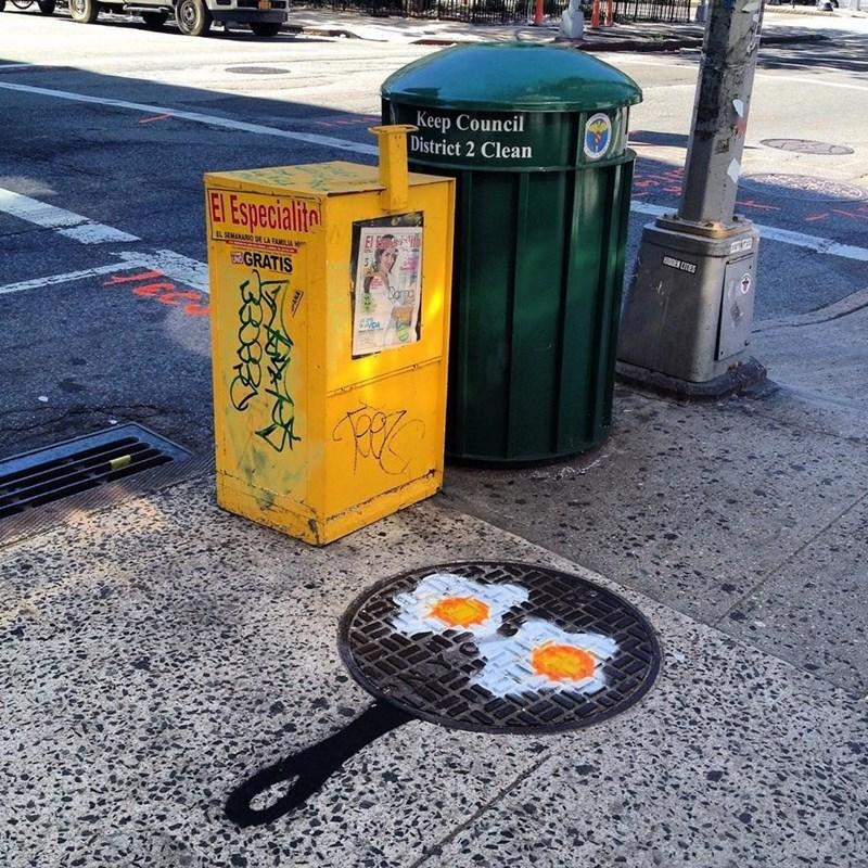 graffiti - Waste container - Keep Council District 2 Clean EI Especialita HDDEN CITIES EL SEMANARIO DE LA FAMILIA H EEGRATIS