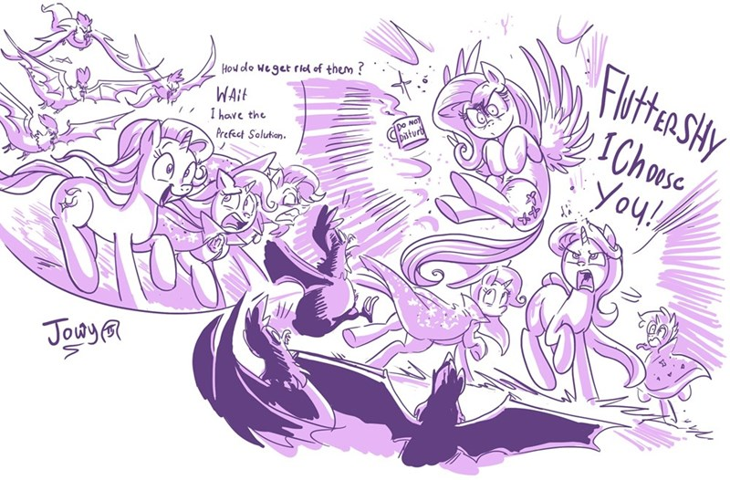 the great and powerful trixie Pokémon sunburst starlight glimmer fluttershy student counsel jowy bean cockatrice - 9317548544
