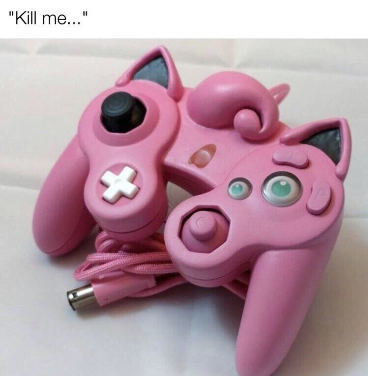 """Text - Pink - """"Kill me..."""""""