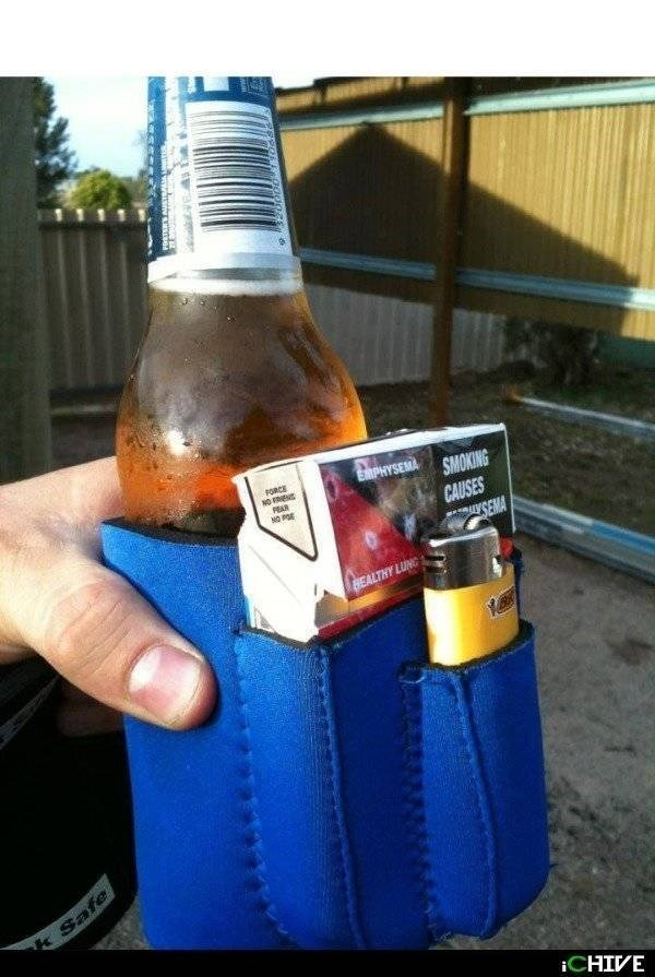 Water - PORCE EMPHYSEMA SMOKING CAUSES SEMA NOPE HEALTHY LUN Safe iCHIVE t