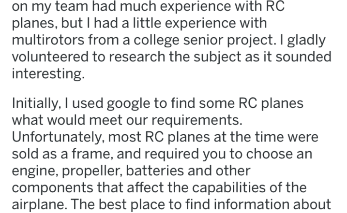 fbi investigation googling information about rc planes
