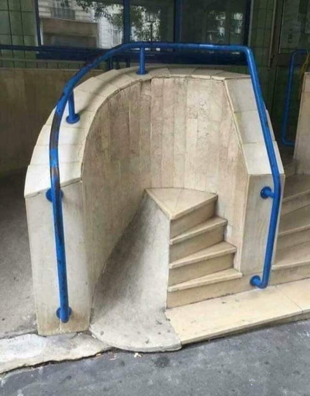 design fails - Architecture