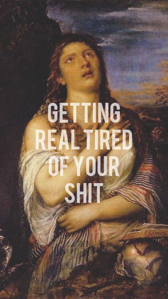 classical art meme