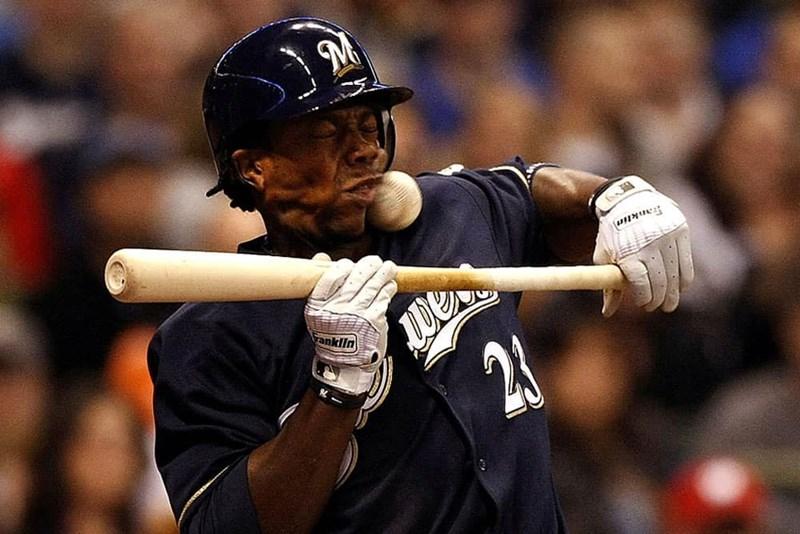 perfectly timed - Baseball bat - anklin 21