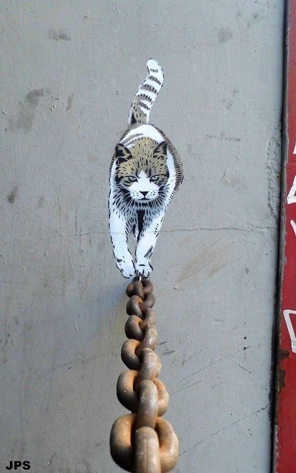 creative graffiti - Fashion accessory - JPS