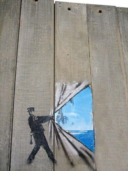 creative graffiti - Art