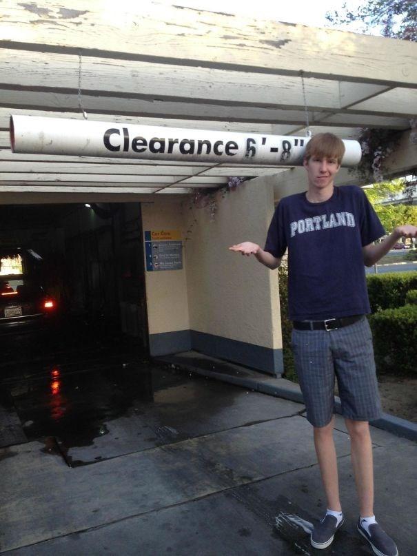 T-shirt - Clearance 6'-8 PORTLAND Car Co
