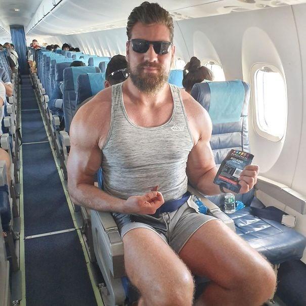 Muscle - LEMEar