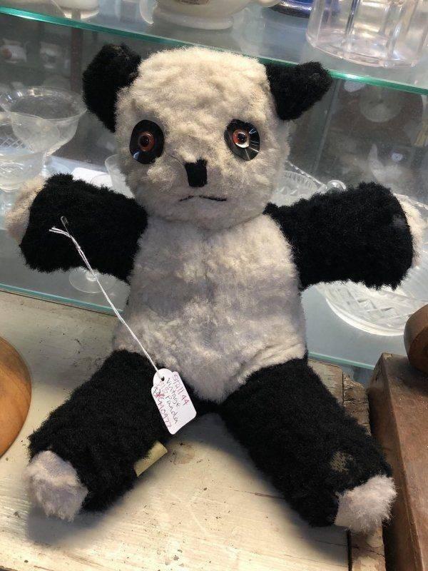 thrift shop - Stuffed toy - Sall 44 NAtae
