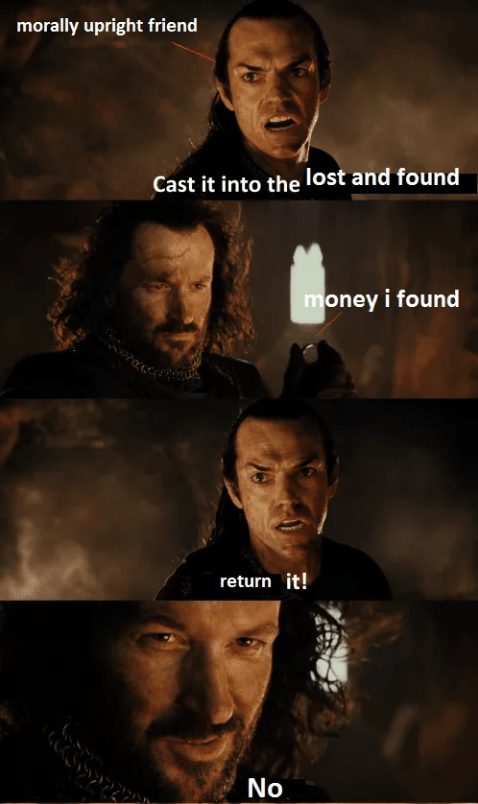 Lord of the rings memes, cast it into the fireLord of the rings memes, cast it into the fire