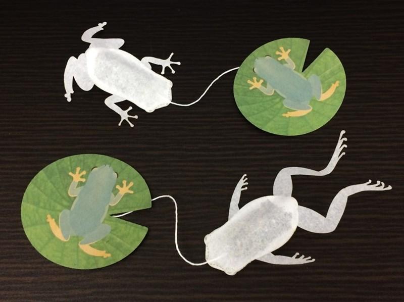animal tea - Amphibian