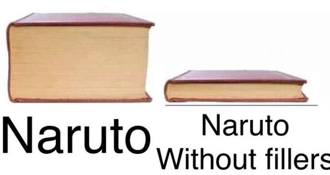 Meme - Furniture - Naruto NarutoWithout fillers V