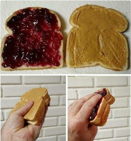 uncomfortable images - Food