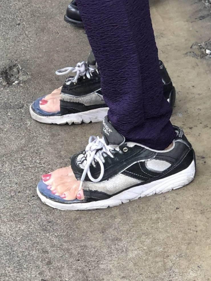 fail - Footwear