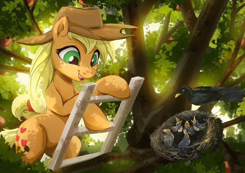 applejack fidz fox - 9321209344