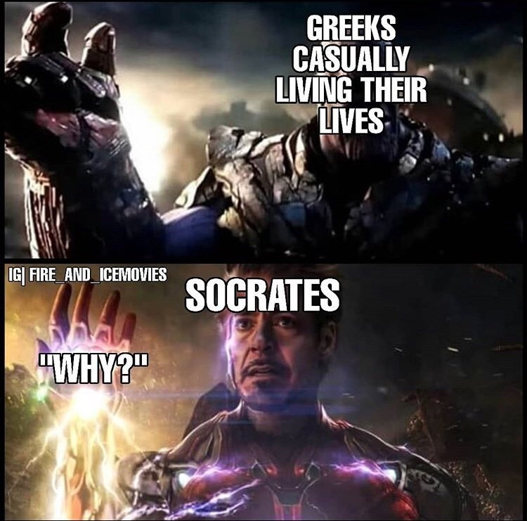 """Action-adventure game - GREEKS CASUALLY LIVING THEIR LIVES IGI FIRE AND ICEMOVIES SOCRATES WHY?"""""""