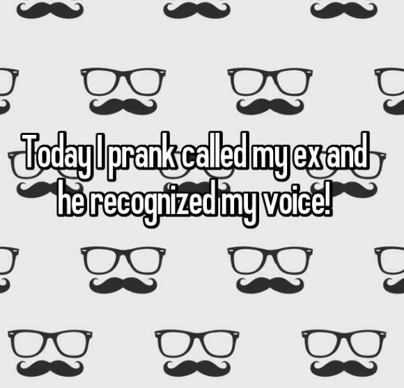 evil prank - Eyewear - TodayIprank called myexandy herecogizediny voice! 3