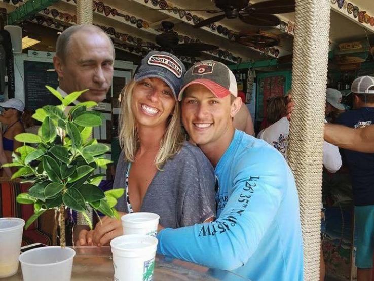 couple photoshop fail - People - W2B 35
