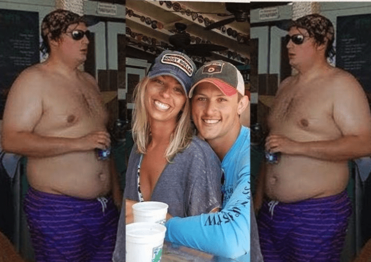 couple photoshop fail - Barechested - DOL fOODY