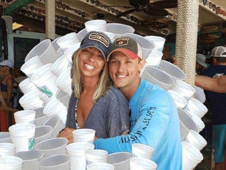 couple photoshop fail - Water