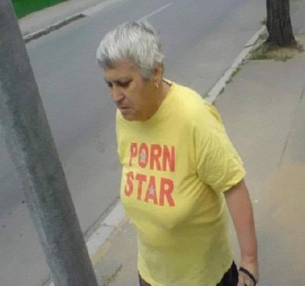 Yellow - PORN STAR