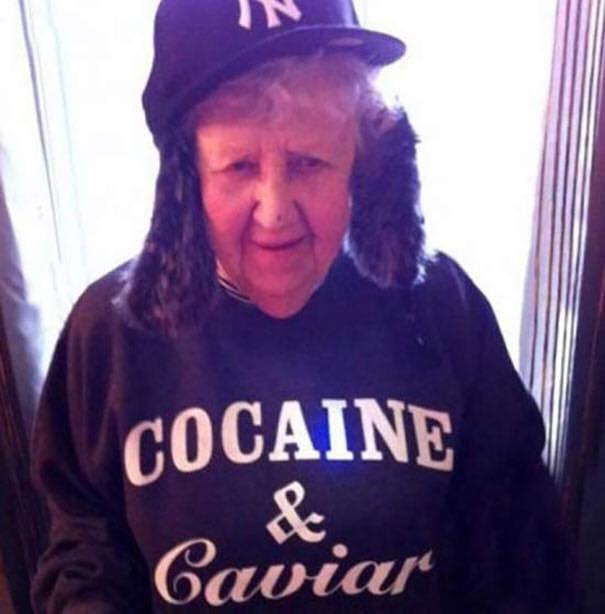 Cool - COCAINE & Caviar