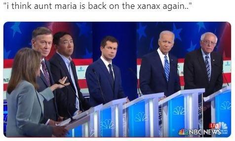 "Product - ""i think aunt maria is back on the xanax again.."" LIGE aENBONEWS"