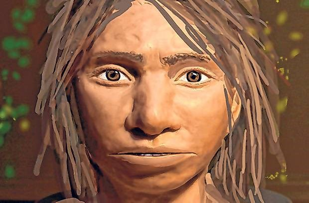 scientists predicted what denisovans looked like