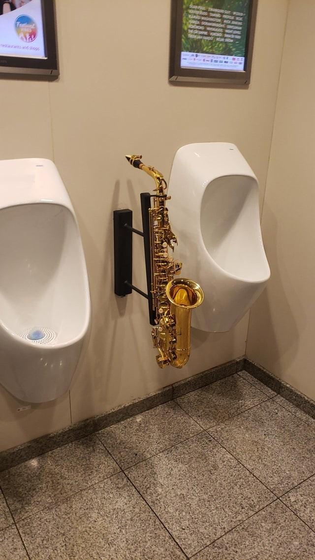 Toilet - SA