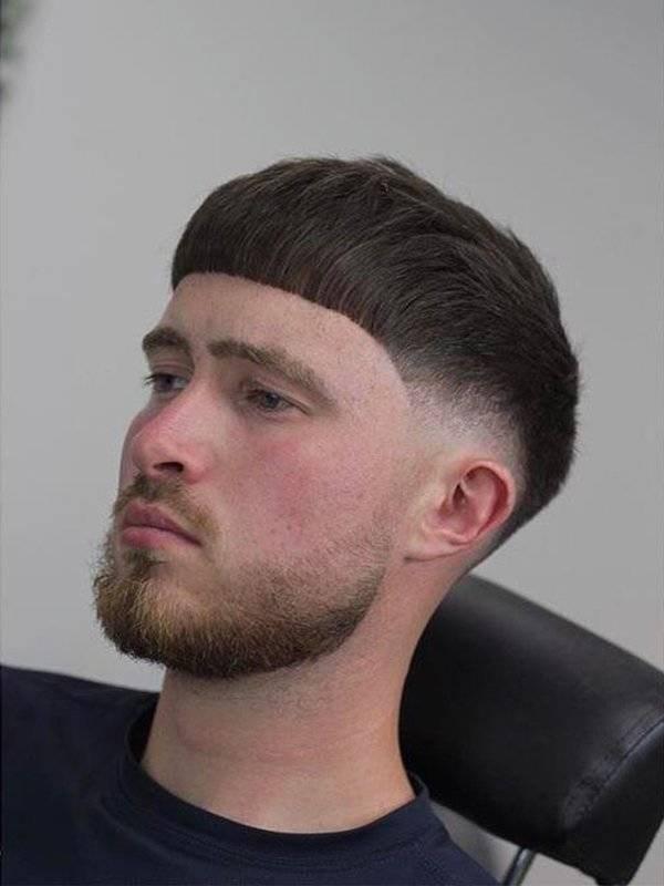 Haircut fail