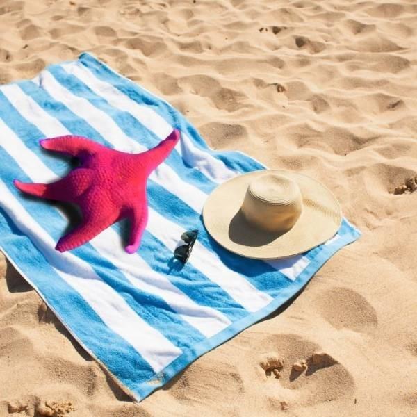 thick starfish - Bikini