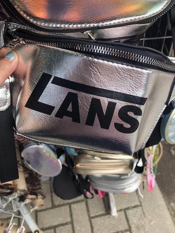 Bag - LANS
