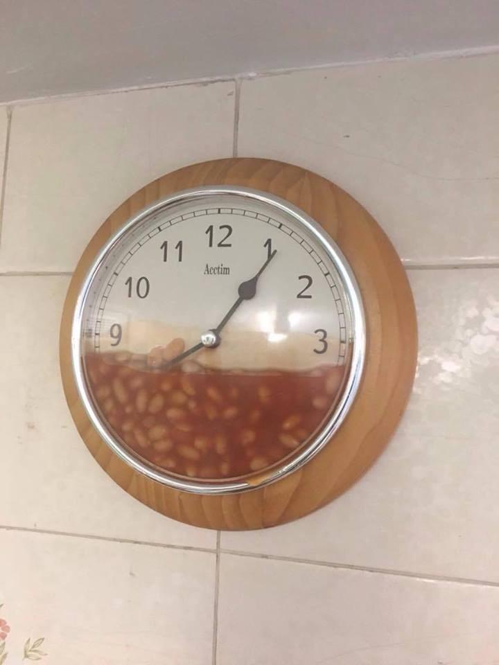 beans - Measuring instrument - 11 12 10 Aectim 2 9