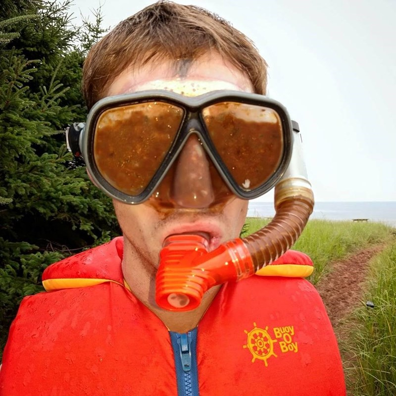 beans - Personal protective equipment - Boy Boy