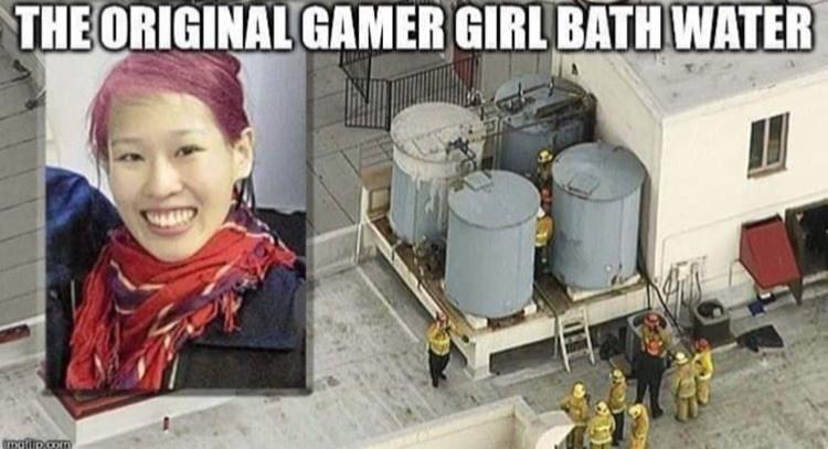belle delphine bath water - Gas - THE ORIGINAL GAMER GIRL BATH WATER mafitrocxm