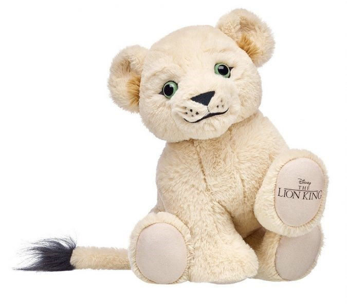 lion king toy - Stuffed toy - THE LION KING