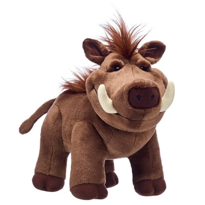 lion king toy - Stuffed toy