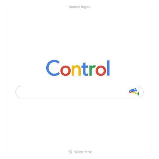Text - honest logos Control viktor hertz